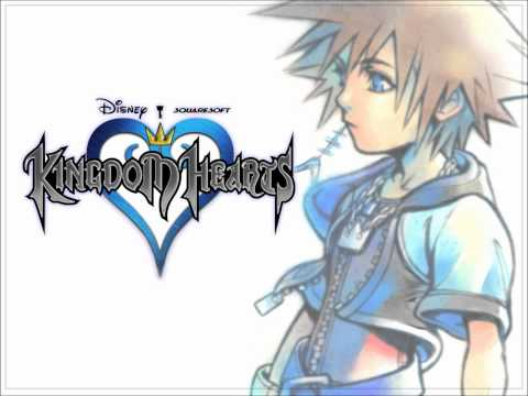 Haley Joel Osment as Sora in Kingdom Hearts (Dialogue Quotes)