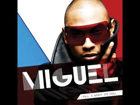 "Miguel - ""Teach Me"" HQ"