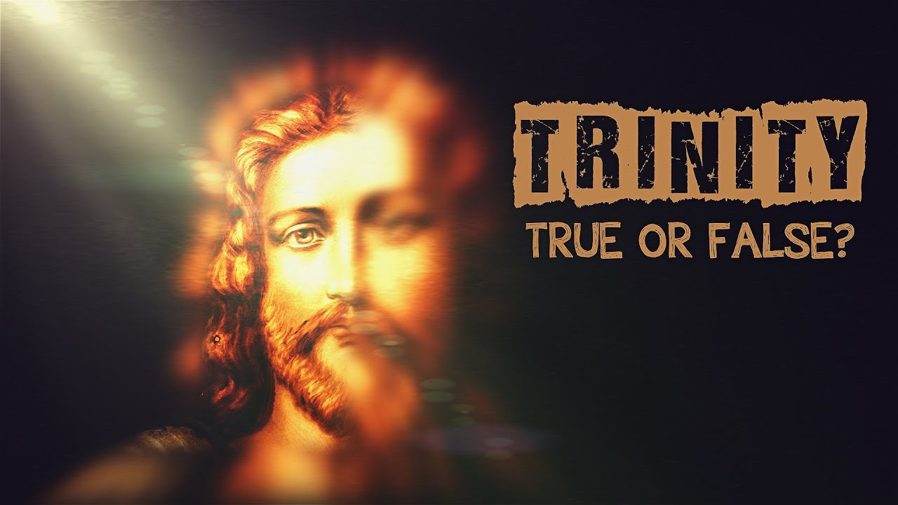TRINITY: TRUE OR FALSE? | SFP