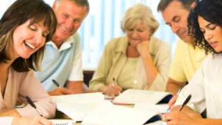 Accredited Home Health Services - Home Care Education Video
