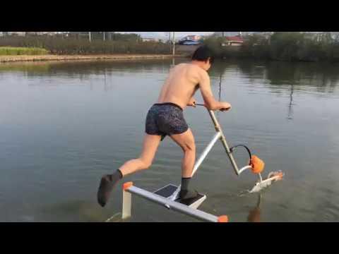 Waterskipper,waterbird,aquabike,sea Scooter