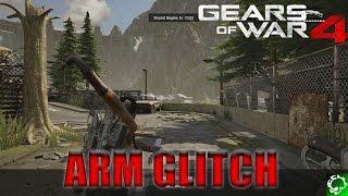 "Arm glitch - ""Shaka run"" - *Must watch* - #Gears4BETA"