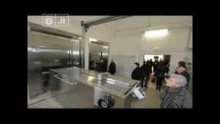 Pescara - Cremazione, avanti tutta