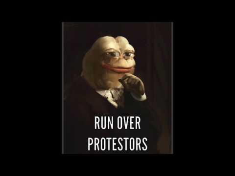 Emperor Washington - Run Over Protestors