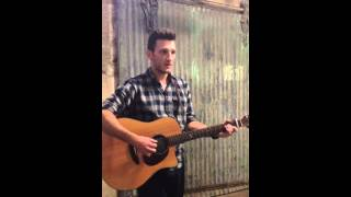 Hazy (Cover) performed by Jacob Lofland, Lisa Chapa, and Kevin Chung