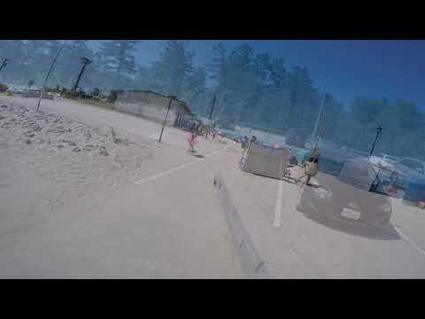 Wasaga Beach 1 - Canada Day 2020 @ 11am