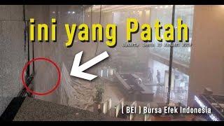 Download Video Penyebap  Bursa Efek Indonesia  Roboh MP3 3GP MP4