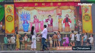 The Landmark Condo near Outram Park MRT & China Town MRT