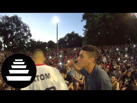 DANI vs MKS - 4tos (Pretemporada 2017) - El Quinto Escalon