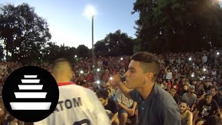 DANI vs MKS - 4tos (Pretemporada 2017) - El Quinto Escalon thumbnail