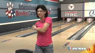 Team USA Tips - Liz Johnson - Tokyo Pattern