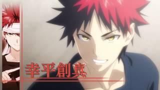 Второй трейлер по аниме
