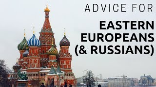 an important message for Eastern European software engineers