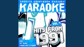 Frag Maria (In the Style of Roy Black) (Karaoke Version)
