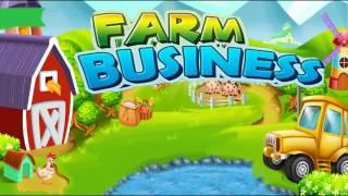 Farm Business - Game Trailer