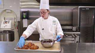 How to Shape a Croissant with Chef Genevieve Meli
