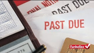 IRS Payment Plans Explained - TurboTax Tax Tip Video