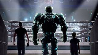 Real Steel Trailer 2011 Official Movie Trailer 3