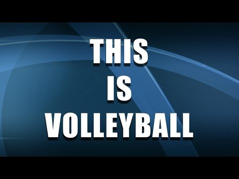This is Volleyball - World Championship 2014