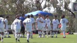 Under-14 Boys National Team Camp AUGUST 2012 - ULYSSES VEGA (12 Year Old)