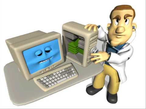 ☯  COMPUTER & LAPTOP  REPAIRS in NEW ORLEANS (Online Virus Removal & Cleaning) (504)329-4040