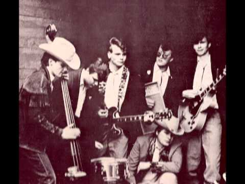 Buck Jones and His Rhythm Riders - Let's Roll