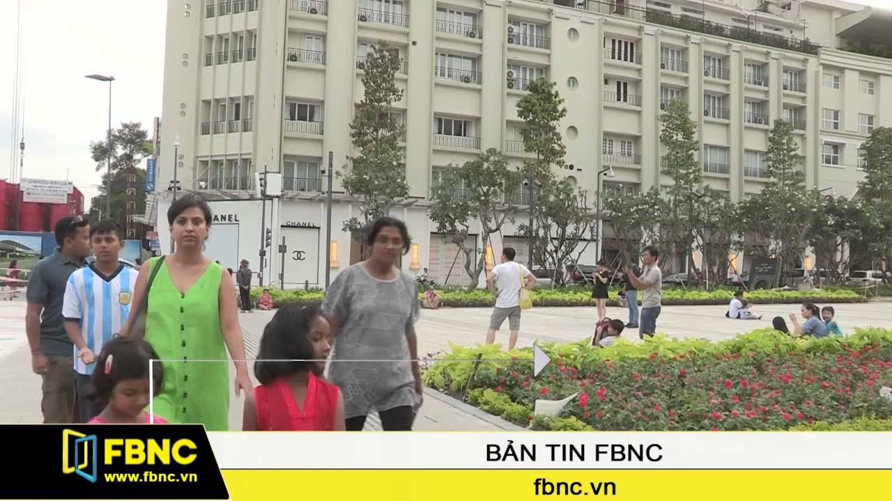 FBNC – Du khách thuộc diện miễn thị thực được gia hạn thêm 15 ngày