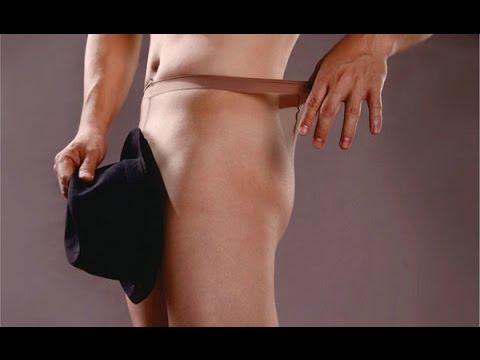 Pantyhose for men