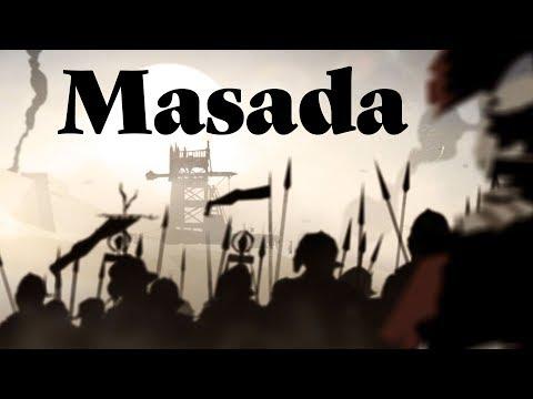 What Is Masada? A Window Into Modern Israel