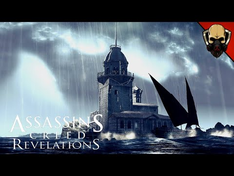 Assassin's Creed: Revelations - Masyaf Key Guide: The Maiden's Tower