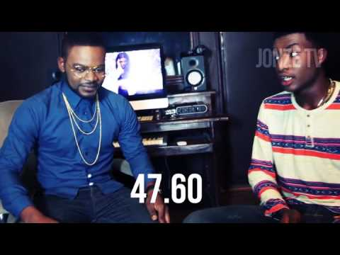 VIDEO: Falz Wants To Make S-xtape With Miss Kedike, Chidinma