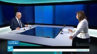 ...كمال مرجان، رئيس حزب المبادرة الوطنية الدستورية التو