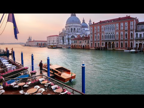 Inside THE GRITTI PALACE, Venice's Most Famous Hotel: Review & Impressions