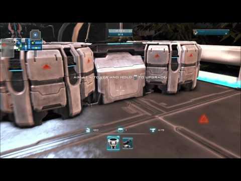 Sanctum 2 | Episode 1 | FPS plus Tower Defense= Epic Game? |
