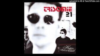 trisomie- No Search For Us (Celluloide Remix)