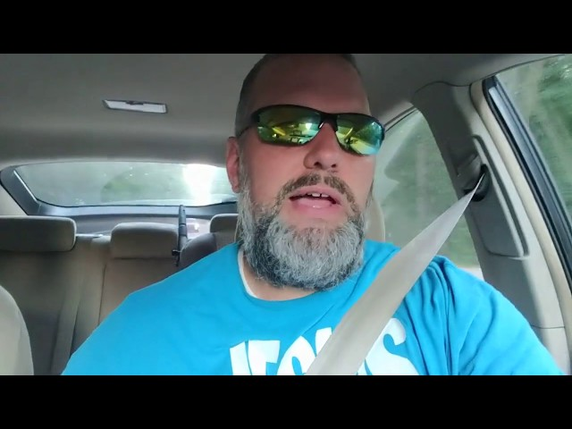 Preaching Gear That EVERY Street Preacher/Evangelist MUST HAVE! - Kerrigan Skelly