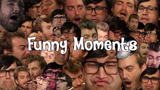 GMM ULTRA Funny moments compilation