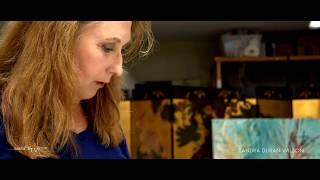 Sandra Duran Wilson Artist Profile 2018