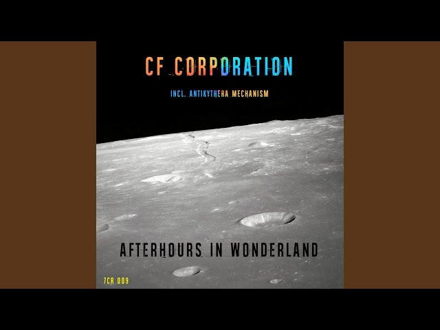 Afterhours in Wonderland