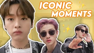 Stray Kids moments my subscribers can't get out of their heads
