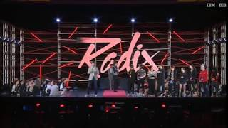 Teen Solo/Duo/Trio Awards (Radix Nationals 2018)