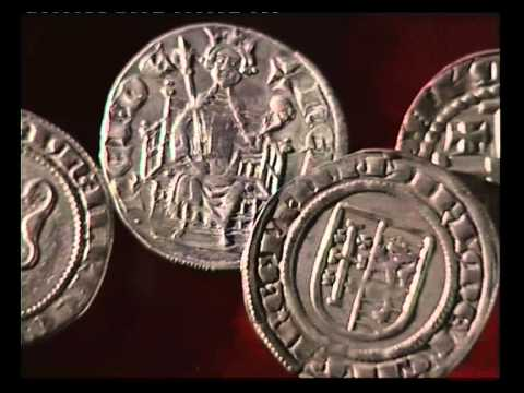 History Of Cyprus Through Coins