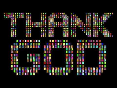E&E Thanksgiving Worship Song Instrumentel/Karaoke