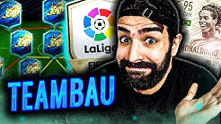 LA LIGA UPGRADE PACK + 20 MIO TEAM BAUEN | Fifa 20 Live Stream