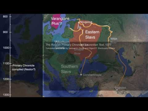 How did Russia begin? | 1450 - Present | AP US History | Khan Academy