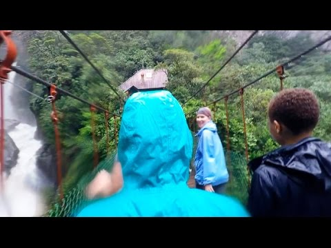 Ecuador 2016 - Global Glimpse