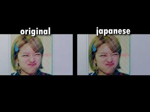 TWICE - 'SIGNAL' COMPARISON (Korean and Japanese)