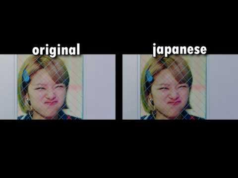 TWICE - 'SIGNAL' COMPARISON (Korean and Japanese)