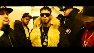 Anuel AA Real Hasta La Muerte Video Official