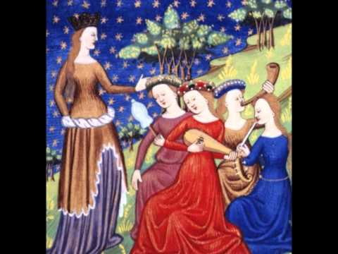 Women of the 13th to 15th Century